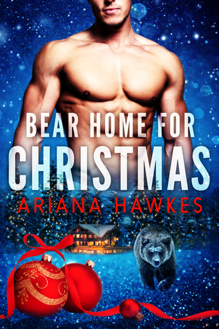 Bear Home For Christmas