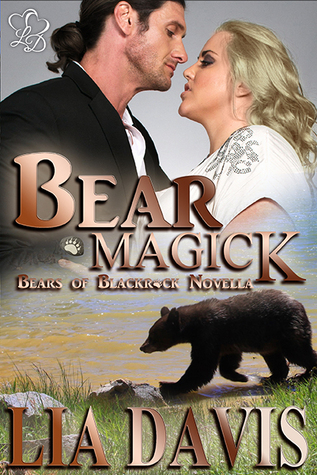 Bear Magick
