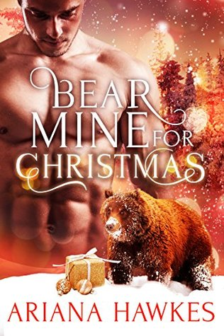Bear Mine For Christmas