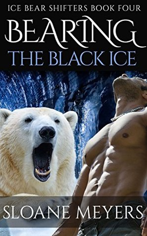 Bearing The Black Ice