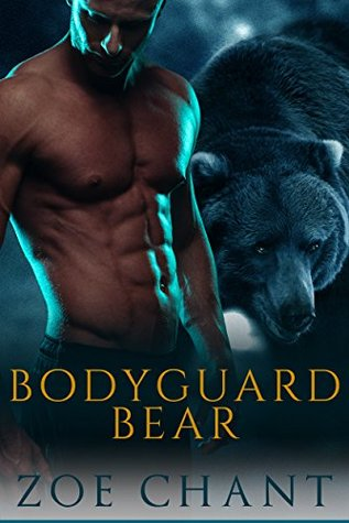 Bodyguard Bear