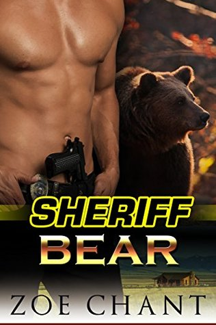Sheriff Bear