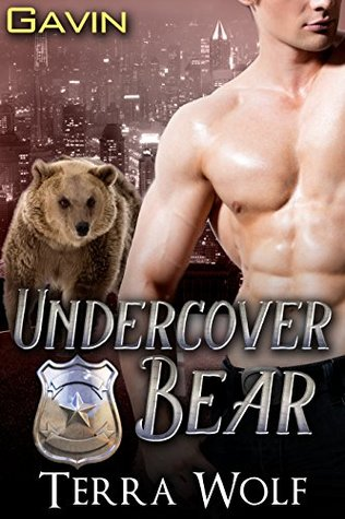 Undercover Bear Gavin