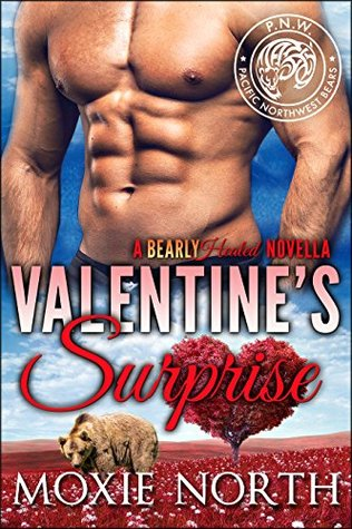Valentine's Surprise Bearly Healed sequel