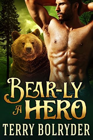 Bear-ly A Hero