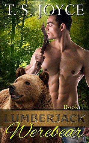Lumberjack Werebear