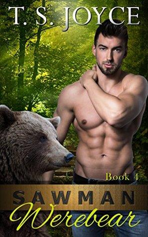 Sawman Werebear