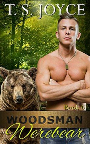 Woodsman Werebear