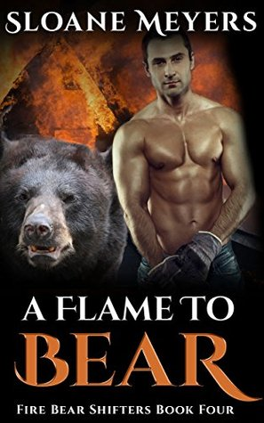 A Flame To Bear