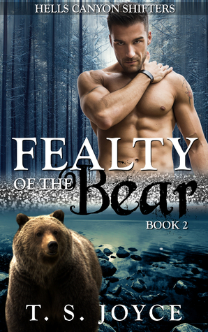 Fealty Of The Bear