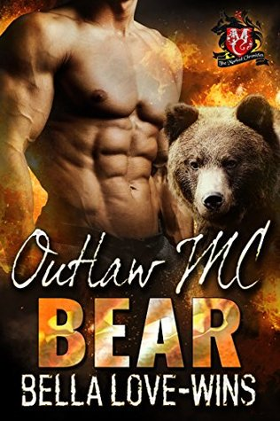 Outlaw MC Bear