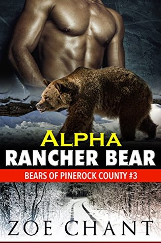 Alpha Rancher Bear