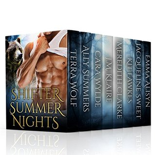 Shifter Summer Nights