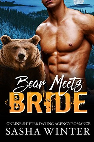 Bear meets Bride