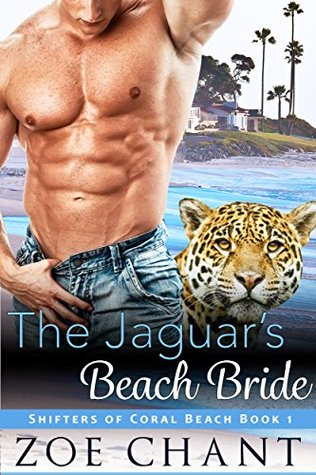 The Jaguar's Beach Bride
