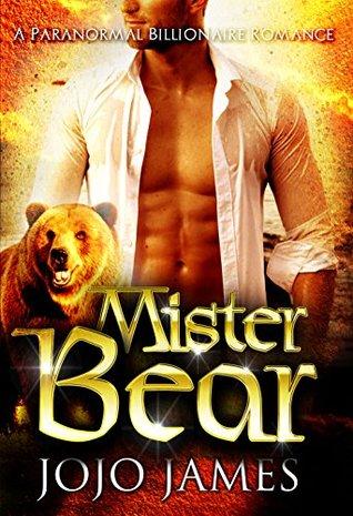 Mister Bear