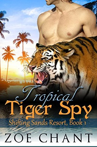 Tropical Tiger Spy