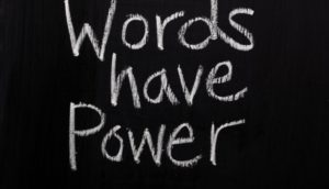words power