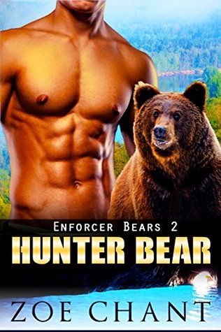 hunter-bear