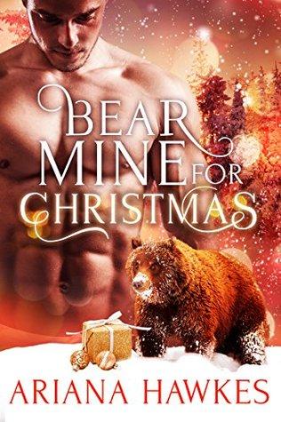 Bear Mine For Christmas