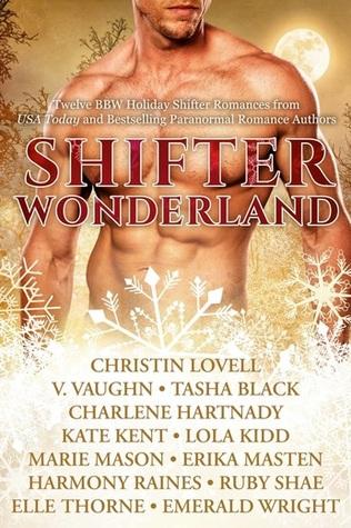 Shifter Wonderland cover