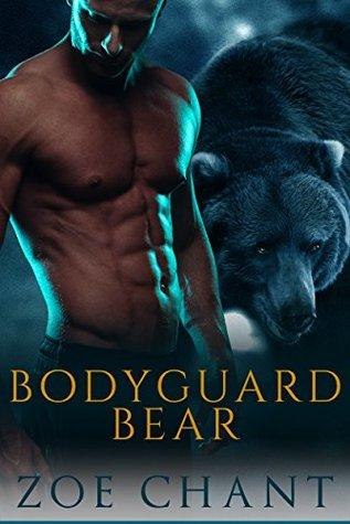 Bodyguard Bear