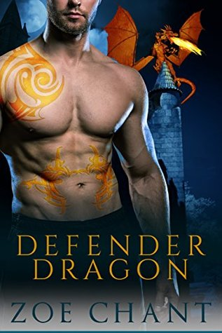Defender Dragon