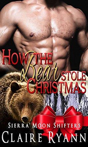 How The Bear Stole Christmas