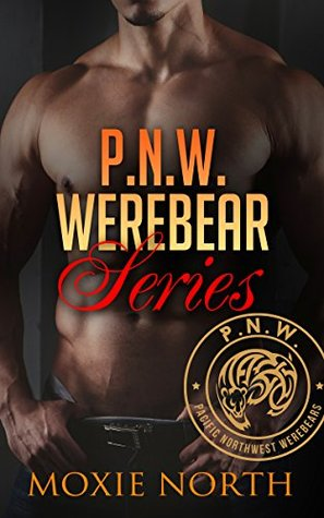 P N W Werebear Series 1-3