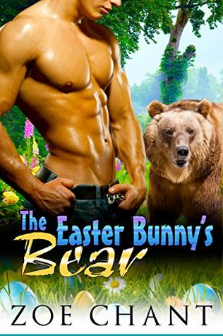 The Easter Bunny's Bear