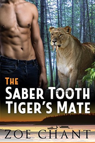 The Saber Tooth Tiger's Mate