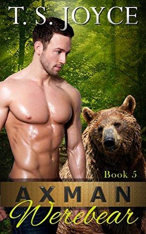 Axman Werebear