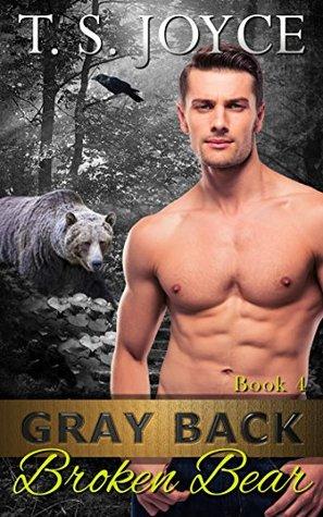 Greay Back Broken Bear