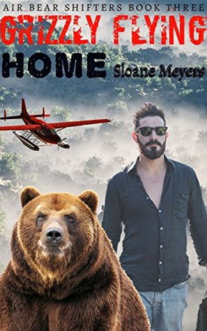 Grizzly Flying Home