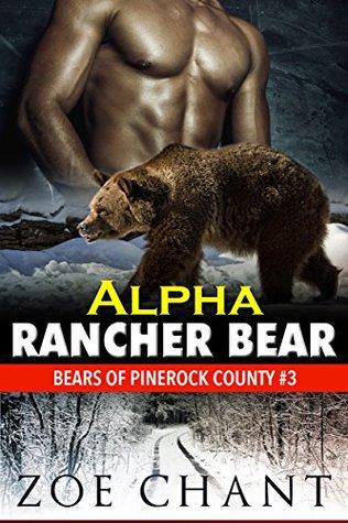 Alpha Rancher Bear