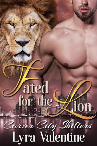 Fated For The Lion