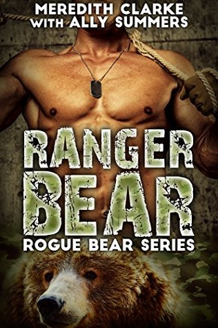 Ranger Bear