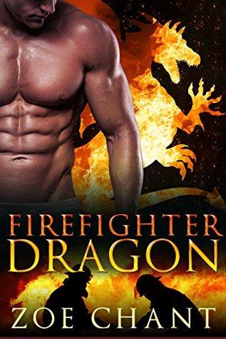 Firefighter Dreagon