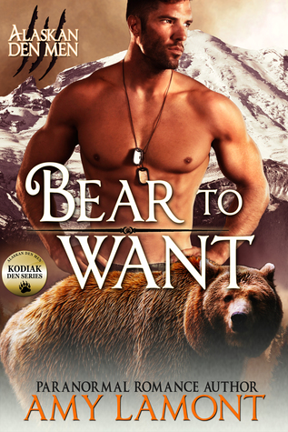 bear to Want