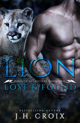 Lion Lost and Found