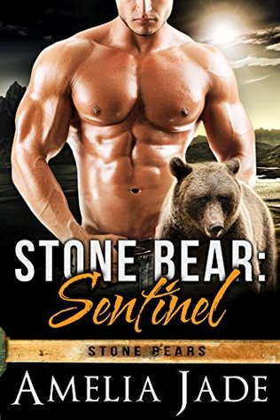 Stone Bear Sentinel